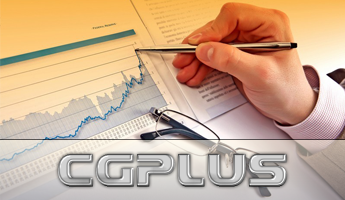 CGPlus, General Accounting Software for small businesses